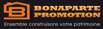 LogoBONAPARTE PROMOTION