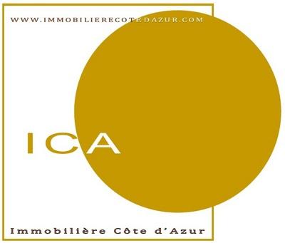 Logo IMMOBILIERE COTE D'AZUR