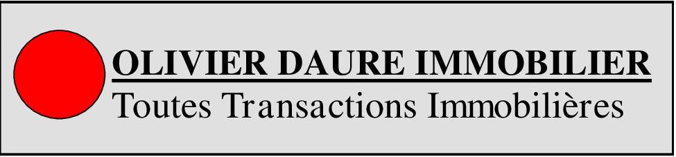 Logo Agence Olivier Daure Immobilier