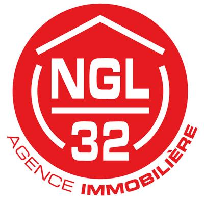 LogoAgence- immobilière -Cruseilles - Ngl 32