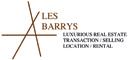 LogoLES BARRYS