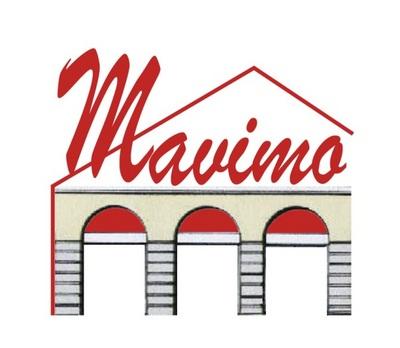 LogoAGENCE IMMOBILIERE MAVIMO