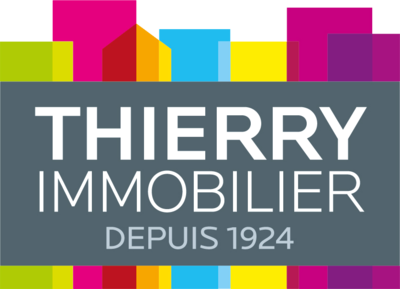 LogoTHIERRY IMMOBILIER AGENCE BEL AIR