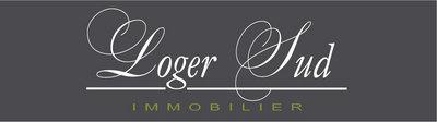 LogoLOGER SUD IMMOBILIER