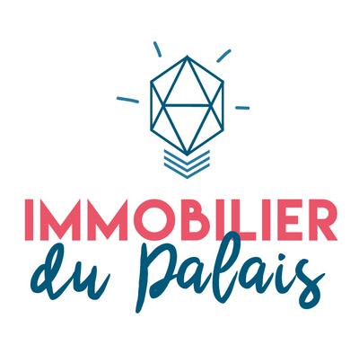 LogoIMMOBILIER DU PALAIS