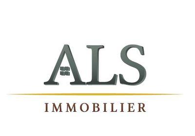 LogoAls immobilier