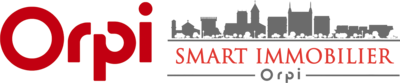 Logo ORPI SMART immobilier