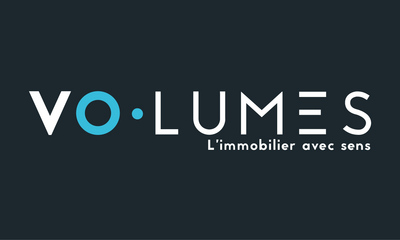 Logo VOLUMES