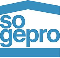 Logo Agence Sogepro