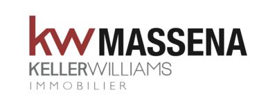 LogoKELLER WILLIAMS MASSENA IMMOBILIER