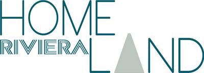 LogoHOMELAND RIVIERA