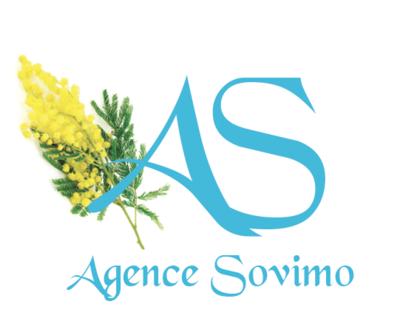 Logo AGENCE SOVIMO