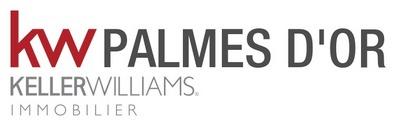 LogoKeller Williams Palmes d'or