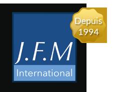 LogoJFM INTERNATIONAL