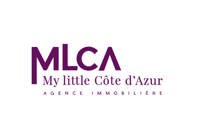 Logo MLCA (My little Cote d Azur)