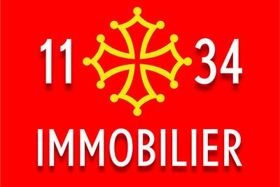 Logo11- 34 immobilier