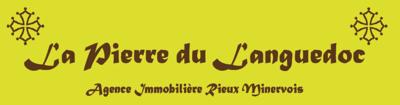LogoLa pierre du Languedoc