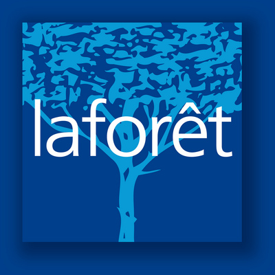 LogoLaforet Lisle sur tarn