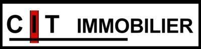 LogoCIT immobilier