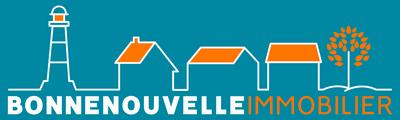 LogoBONNE NOUVELLE IMMOBILIER