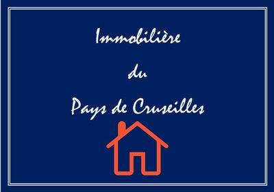 Logo Immobilière du Pays de Cruseilles