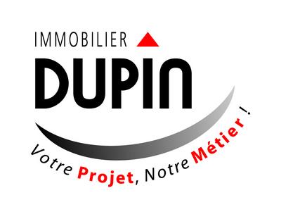 LogoDUPIN IMMOBILIER