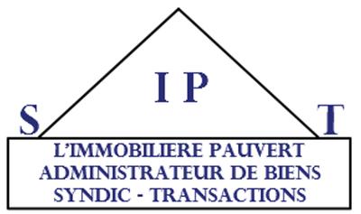 LogoL'immobiliere Pauvert
