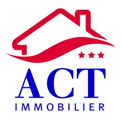 LogoACT Immobilier Auterive