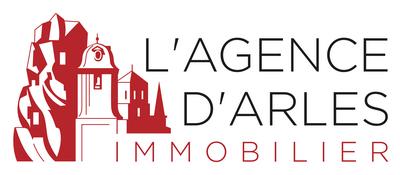 Logo L Agence d Arles