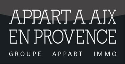 LogoAPPART-IMMO A AIX-EN-PROVENCE