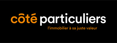 Logo Côté particuliers