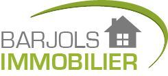 LogoBarjols immobilier