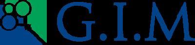 LogoGIM - Gerance Immobiliere Mediterranee