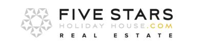 LogoFive stars holiday house