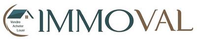 Logo Immoval