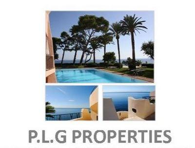 LogoPLG Properties