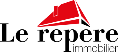 Logo LE REPÈRE IMMOBILIER PORNICHET
