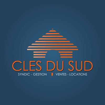 LogoAgence Cles du Sud