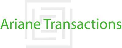 LogoARIANE TRANSACTIONS