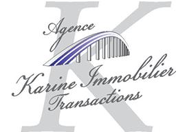 LogoAGENCE KARINE IMMOBILIER