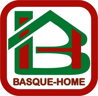 LogoBASQUE HOME