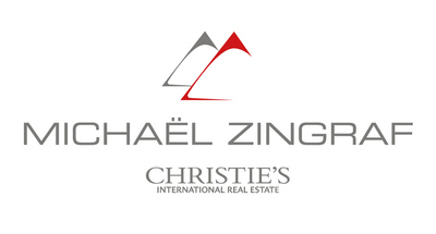 Logo MICHAËL ZINGRAF CHRISTIE'S INTERNATIONAL REAL ESTATE OPIO