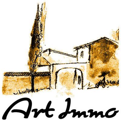 LogoART IMMO
