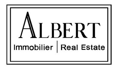 LogoAlbert Immobilier Cannes