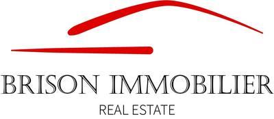 LogoBrison immobilier