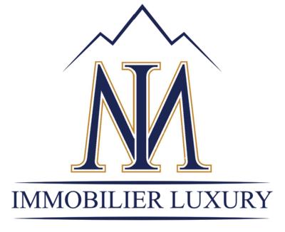 Logo Immobilier LUXURY