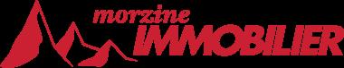 Logo MORZINE IMMOBILIER