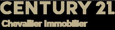 Logo CENTURY 21 Chevallier Immobilier