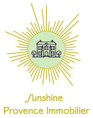 Logo Sunshine Provence immobilier