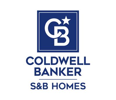LogoColdwell banker S&B Homes